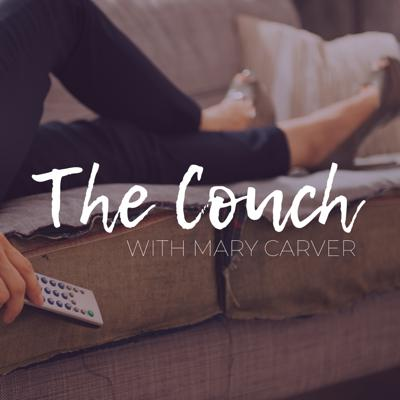 The Couch with Mary Carver