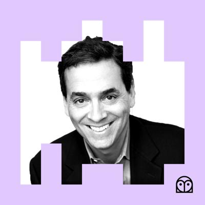 Cover art for Dan Pink: Creating meaningful connections