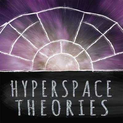 On Hyperspace Theories the team from FANgirl Blog discuss elements that impact Star Wars storytelling. Each month hosts Tricia Barr, BJ Priester and Kay Serna take a deep dive into creative individuals who impact the franchise, from George Lucas and Kathleen Kennedy to William Shakespeare and Hayao Miyazaki, then break down storytelling from worldbuilding to character development.   Tricia Barr is co-author of Ultimate Star Wars, the definitive guide to Star Wars from DK Publishing, featured writer for Star Wars Insider magazine and author of the award-winning space opera WYNDE. BJ Priester is editor of FANgirl Blog; his writings on the Heroine's Journey is widely referenced by educators. Kay Serna writes book and movie reviews for FANgirl and is a regular on Disney Vault Talk's Rebel Yell.