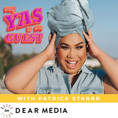 Beauty and YouTube superstar, Patrick Starrr, and friends chat about how they met, how they got success and how they overcame the status quo. Some serious tea will be spilled in this fun, inspiring, colorful podcast. Guests vary from the top business CEOS to up and coming beauty gurus just stepping into the world of beauty. By the end of each episode you will be saying YAS to the guest.