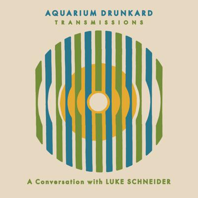 Cover art for Transmissions :: A Conversation With Luke Schneider