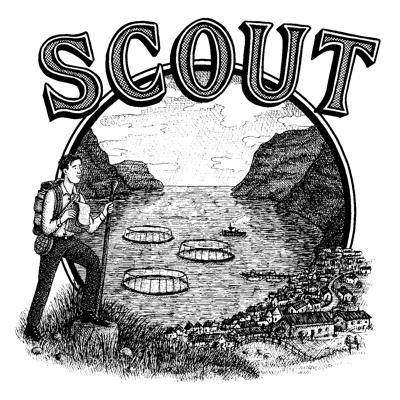 Cover art for Scout Podcast by SouthernSun - Episode 1
