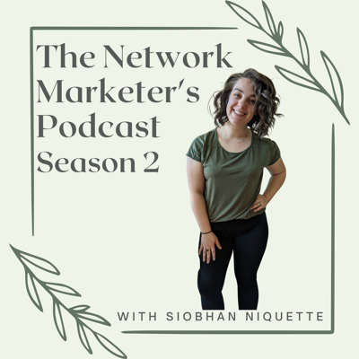 The Network Marketer's Podcast