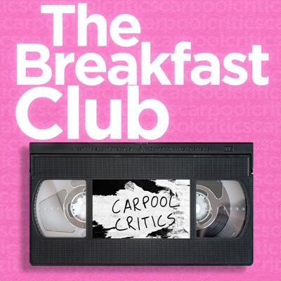 Cover art for The Breakfast Club - Who is this movie for??