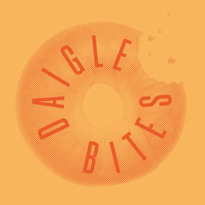 Cover art for 8. Daigle Bites - George Floyd Reflections