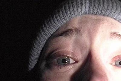 Cover art for #73 - The Blair Witch Project (1999)