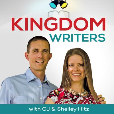 Kingdom Writers: A Podcast for Christian Writers of All Genres