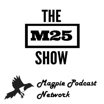 Magpie Podcast Network