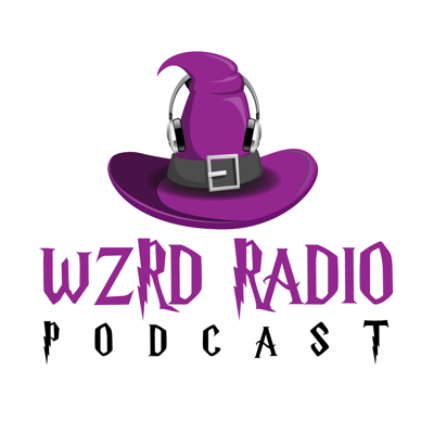 WZRD Radio is your wizard rock podcast. Let's wrock out together!