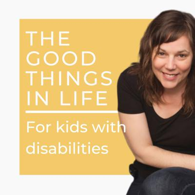 Good Things in Life podcast