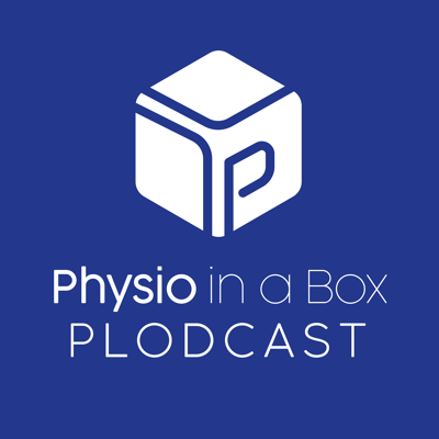 Physio in a Box Plodcast