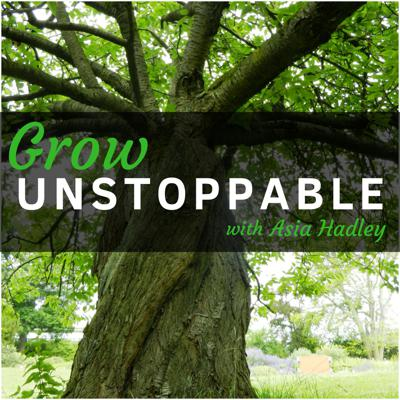 Grow Unstoppable