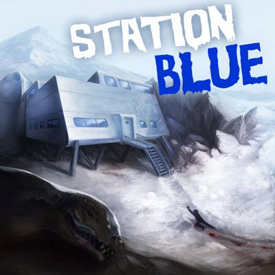 Desperate to find meaning in his life, troubled Matthew Leads takes a job as the caretaker of an Antarctic Research Facility. An atmospheric isolation horror following his struggles with mental illness, a broken heart and the suffocating presence of Station Blue.