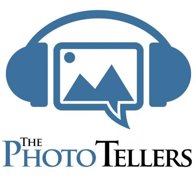 The PhotoTellers--Photography Podcast