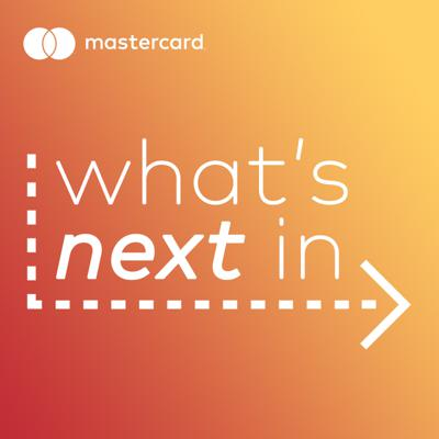 Cover art for What's Next In: Disruption with Michael Miebach