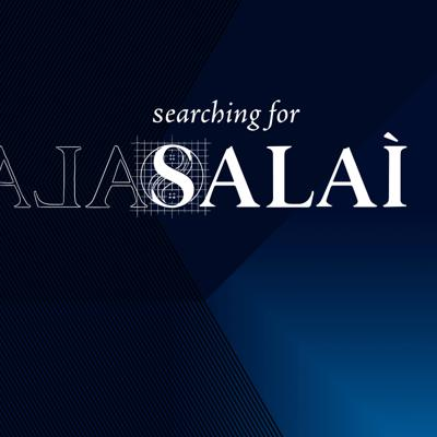 Cover art for Introducing Searching for Salai
