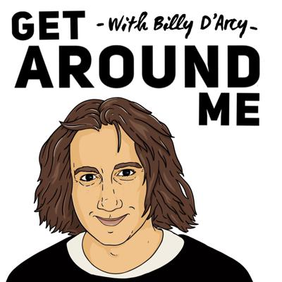 Aussie comedian Billy D'Arcy throws banter in all directions either solo or with the help of a not famous guest. Get around some of the best chat this side of the equator.