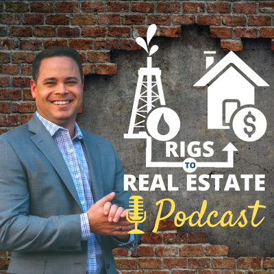 The big question is this: How can oil and gas professionals like us generate passive income from real estate so we can stop living from boom to bust and start generating wealth that isn't based on commodity prices or the stock market?  That is the question, and this podcast will give you the answers.