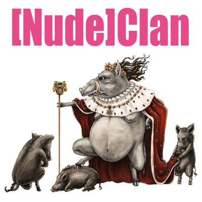 Nude Clan: A Video Game Podcast