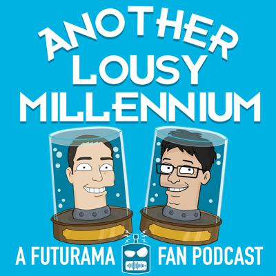 Luciano Cheng and Gabriele Cheng, two lifelong fans of Futurama, give a heartfelt and comedic fan's review of one episode a week.  Check out our website at almpod.com  Reach out to us on twitter @almpod Find us on Facebook at facebook.com/almpod