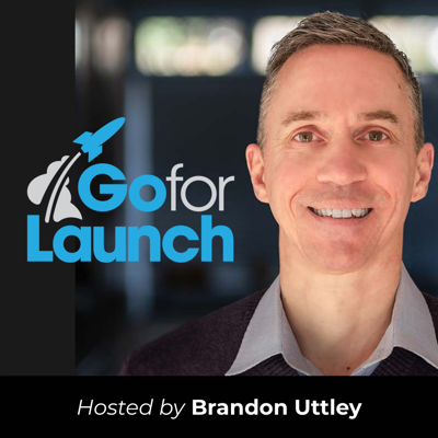 Go For Launch provides tools and tips for entrepreneurs. Learn to start and grow a business the right way. Featuring interviews with many of the world's most successful founders and business owners.