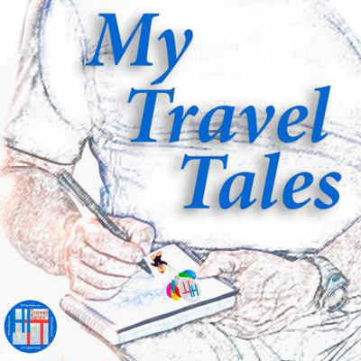My Travel Tales Podcast