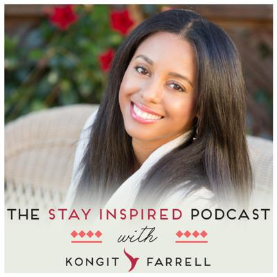 The Stay Inspired Podcast