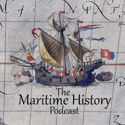 Cover art for 034 - Marathon and Persian Naval Power