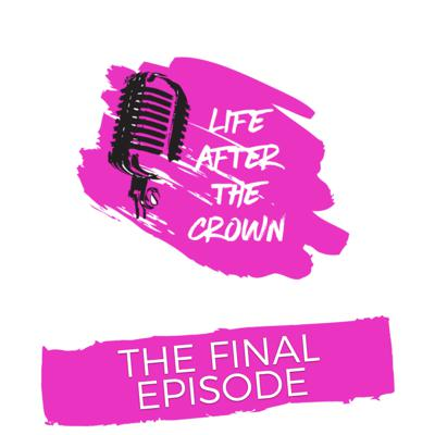 Cover art for THE FINAL EPISODE
