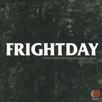 From their compound tucked deep in the mountains of Montana, each week the Frightday crew investigates chilling incidents of  high strangeness, human wickedness, peculiar cryptids, & conspiracies...from a rational perspective. The subject is then paired with a review of a new release genre film.  If it bleeds, hacks, stabs, summons, sacrifices, abducts, or bites...it is Frightday.