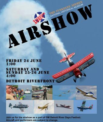 Cover art for Airspeed - River Days Airshow 2016 - Part 1