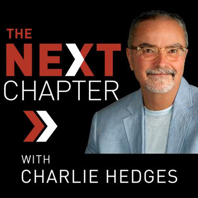 The Next Chapter with Charlie