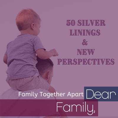 Cover art for Family Together Apart