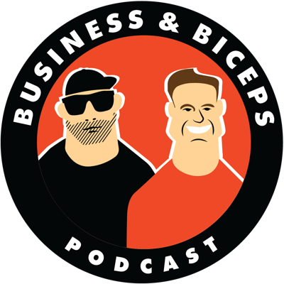 Business & Biceps is a podcast for entrepreneurs and those who aspire to be better. It is not for the faint of heart. Though you may not always like what you hear, it is the truth. We provide direct, off the cuff advice and life stories that will benefit anyone looking to become better at what they do. Hosted by two serial entrepreneurs who have experienced incredible highs and brutal lows, Cory Gregory & John Fosco. We take you through the process of identifying and applying the building blocks of what it takes to become a better and more effective person. Business & Biceps is a podcast that stands out from the crowd.