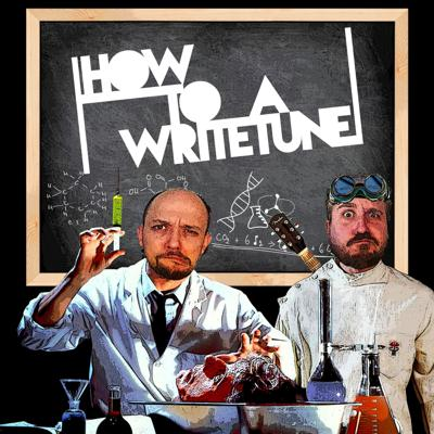 How To Write A Tune