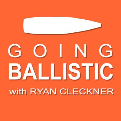 Former special operations (1/75) sniper, bestselling author, and firearm industry executive and attorney Ryan Cleckner discussing all things firearms.  Episodes will include classroom format lessons on shooting theory and technique and talk-show format discussions on all things shooting related.
