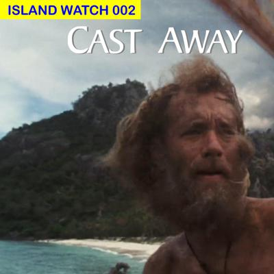 Cover art for IW002 - Cast Away