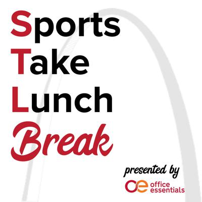 STL Sports Take Lunch Break