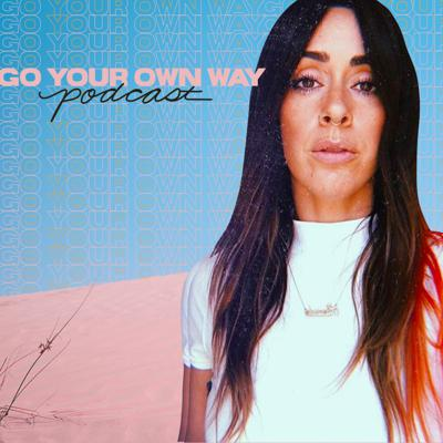 The Go Your Own Way Podcast