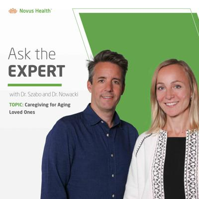 Ask the Expert - Caregiving for Aging Loved Ones