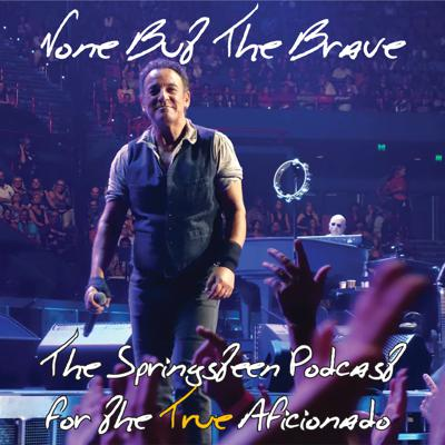Cover art for Episode 6 - The Springsteen Decade In Review, Part 1: 2010-2014