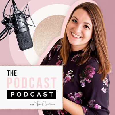 Cover art for Creating Innovation Through Your Podcasting Platform