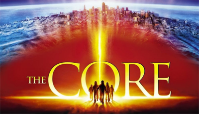 Cover art for Oh no! It's... The Core (2003 Movie)