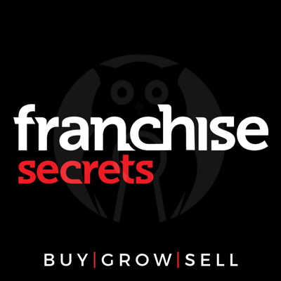 Cover art for Working With A Franchise Consultant