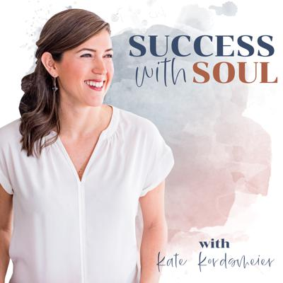 Cover art for Welcome to Success with Soul