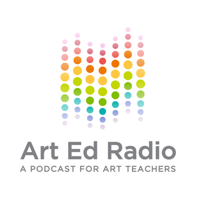 A fun and energetic look at the world of art education.