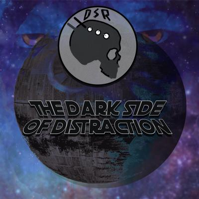 Cover art for The Dark Side of Distraction
