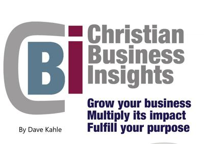 Christian Business Insights