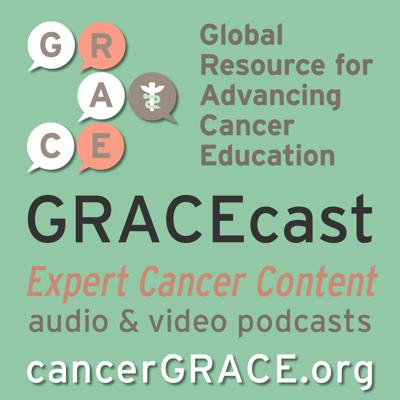 GRACEcast Lung Cancer Audio