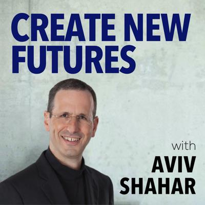 Create New Futures | How Leaders Produce Breakthroughs and Transform the World through Conversation